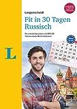 Langenscheidt Fit in 30 Tagen - Russisch - Sprachkurs für Anfänger und Wiedereinsteiger: Der schnelle Sprachkurs mit MP3-CD inklusive Audio-Wortschatztrainer