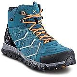 Scarpa Nitro Hike Gore-TEX Hiking Boots - SS18-9.5 Blue