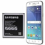 Original-Akku EB-BG531BBE für Samsung-Galaxy J5 / Galaxy Grand Prime VE