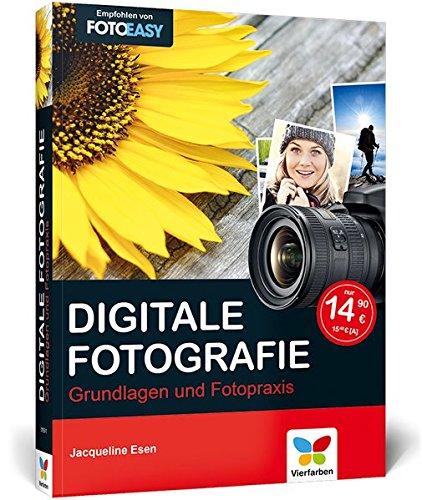 Digitale Fotografie: Die Neuauflage des Bestsellers Buch-Cover