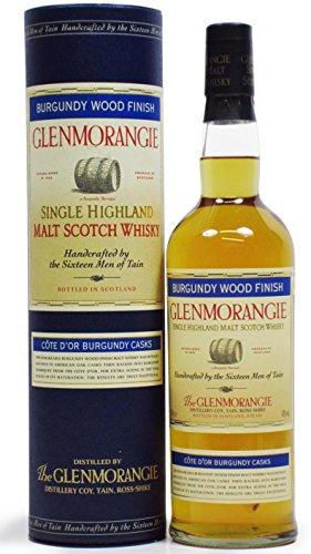 Glenmorangie - Cote D'or Burgundy Casks - Whisky (Burgundy Finish)
