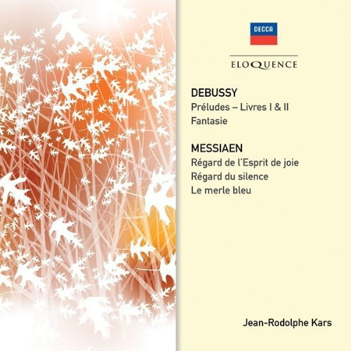 Debussy:Preludes Books I&II [Import allemand]