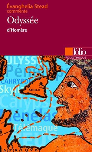 Odyssée d'Homère (Essai et dossier)
