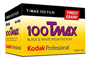 Kodak T-MAX PRO! TMX 100 Pellicola Fotografica