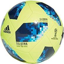 adidas World Cup Glider Ball 2018 4 Yellow
