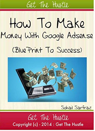 Earning through google adsense (English Edition) de [Sarfraz, Sohail]