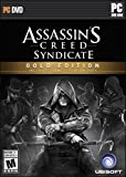 Assassin's Creed Syndicate - Gold Edition - PC by Ubisoft