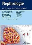 Nephrologie: Pathophysiologie - Klinik - Nierenersatzverfahren