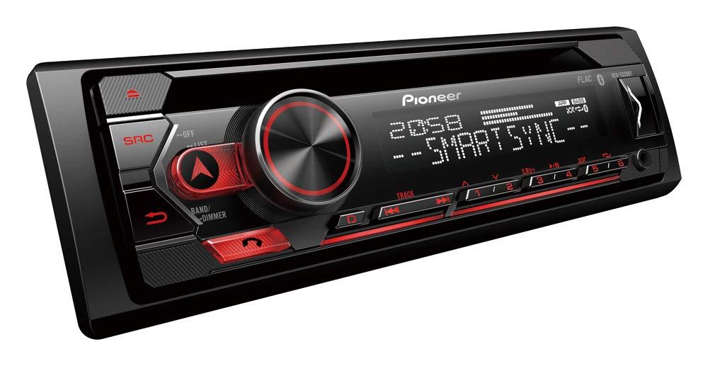 Pioneer-DEH-S320BT-Autoradio