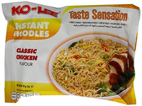 Kolee Taste Sensation Instant Noodles Classic Chicken Flavour (Pack of 30)