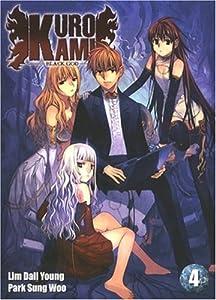 Kurokami Edition simple Tome 4