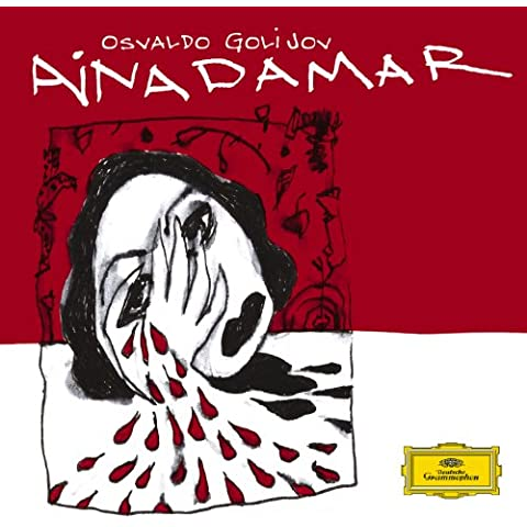Golijov: Golijov talks about Ainadamar - Listening Guide with musical examples - Arresto (comment and musical