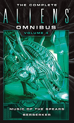 The Complete Aliens Omnibus: Volume Four: Music of the ...