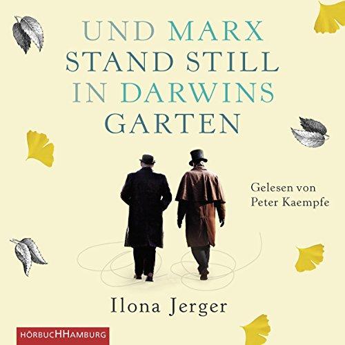 Und Marx stand still in Darwins Garten: 6 CDs