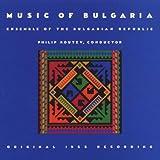 Music of Bulgaria -