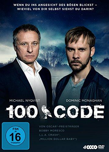 100 Ken (100 Code [4 DVDs])