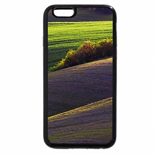 iPhone 6S / iPhone 6 Case (Black) Hermoso Paisaje