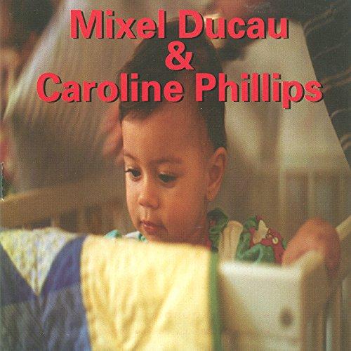 Aitarik Ez Dut par  Mixel Ducau eta Caroline Phillips (Téléchargement MP3)