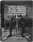 Il Dottor Stranamore (Steelbook) (Blu-Ray)