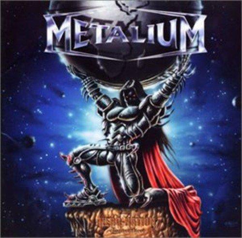 Hero Nation (+Bonus) by Metalium (2002-02-21)