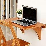 Wandklapptisch, massivholz Wand computertisch, unsichtbare Wand Tisch/einfache computertisch/küchenarbeitstisch (Multi-größe optional)