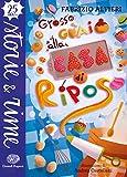 Scarica Libro Grosso guaio alla casa di riposo (PDF,EPUB,MOBI) Online Italiano Gratis
