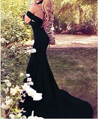 Leader of the Beauty - Robe - Fille Noir