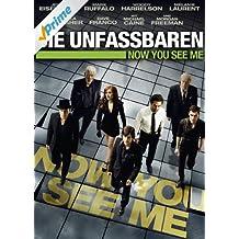 Die Unfassbaren - Now You See Me [dt./OV]