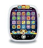 VTech- Lumi Tablette des Découvertes, 602905