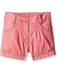 612 League Baby Girls' Shorts