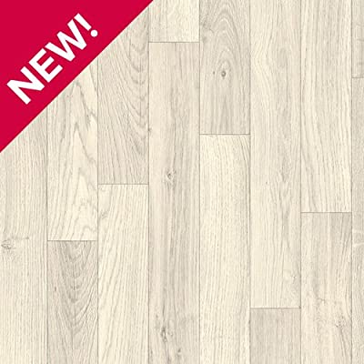 eXtreme® Modern Design Vinyl Flooring - Kitchen/Bathroom/Bedroom Vinyl Flooring - 2 metres wide choose your own length in 1FT(foot)Length