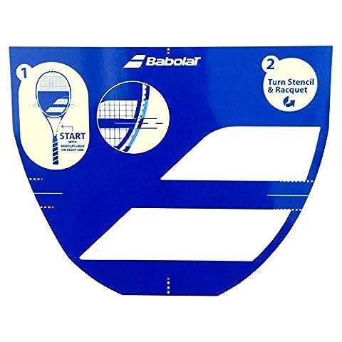 Babolat Logo Template Modèle de logo pour les chaînes de