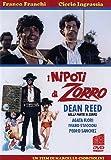 Nipoti Zorro [IT Import] kostenlos online stream