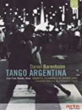 Tango Argentina : Live From Buenos Aires [(+booklet)]