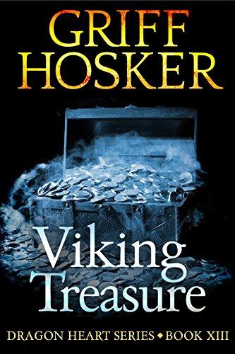 Viking Treasure (Dragonheart Book 13) (English Edition) par Griff Hosker