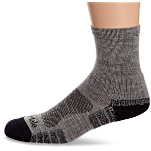 bridgedale woolfusion trail light men's sock
