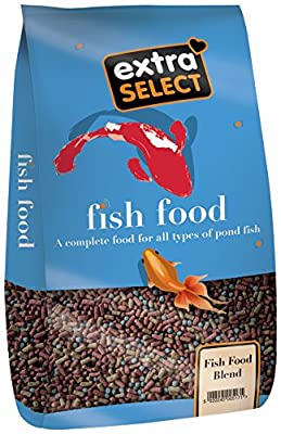Extra Select Fish Food