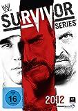 WWE - Survivor Series 2012