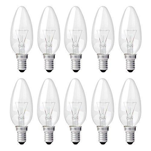 realux-pack-de-10-ampoules-incandescence-bougie-flamme-transparentes-culot-e14-60w
