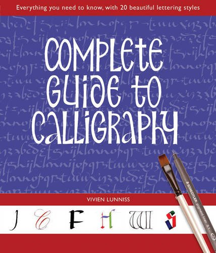 Complete Guide to Calligraphy