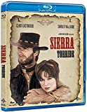 Sierra torride [Blu-ray]