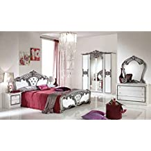 Suchergebnis auf Amazon.de für: barock schlafzimmer komplett