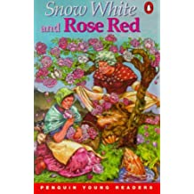Snow White And Rose Red Pyr2 S (Penguin Young Readers, Level 2)