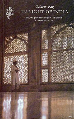 In Light Of India (Harvill paperbacks)