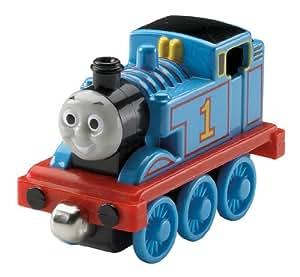 Thomas Le Petit Train - R8847 - Véhicule Miniature - Vehicule DC -  Thomas