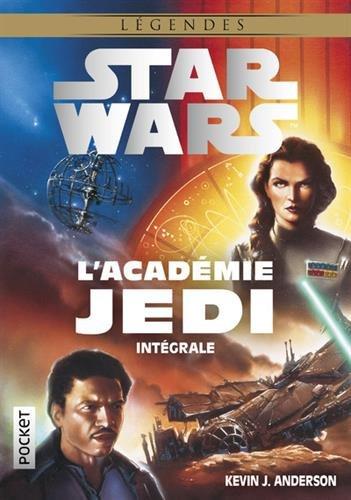 L'Acadmie Jedi - intgrale
