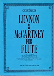 Lennon & McCartney for Flute by John Lennon and Paul McCartney (1976-08-02)