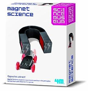 Great Gizmos - Juguete educativo de física (GG4158SM) (versión en inglés)