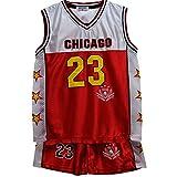 Basketball Shorts été Garçons Nouveautés Filles Top Gilet Kit Set Taille âge 3-14 ans Bnwt...