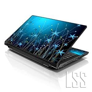 LSS 17 17.3 inch Laptop Notebook Skin Sticker Cover Art